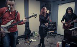 Rehearsal at Trix