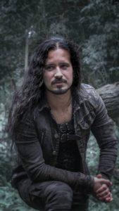 Daniel Díaz - Guitar