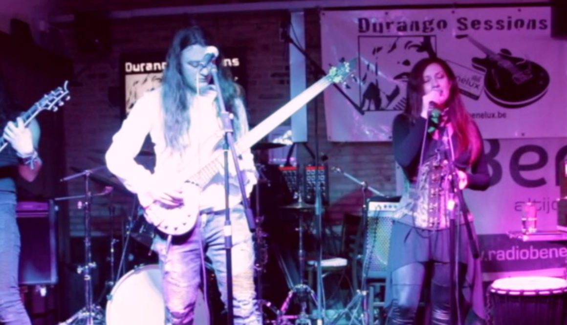 Fabulae Dramatis at Durango Sessions