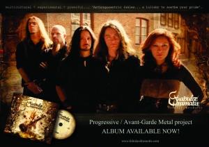 POSTER CD FABULAE DRAMATIS