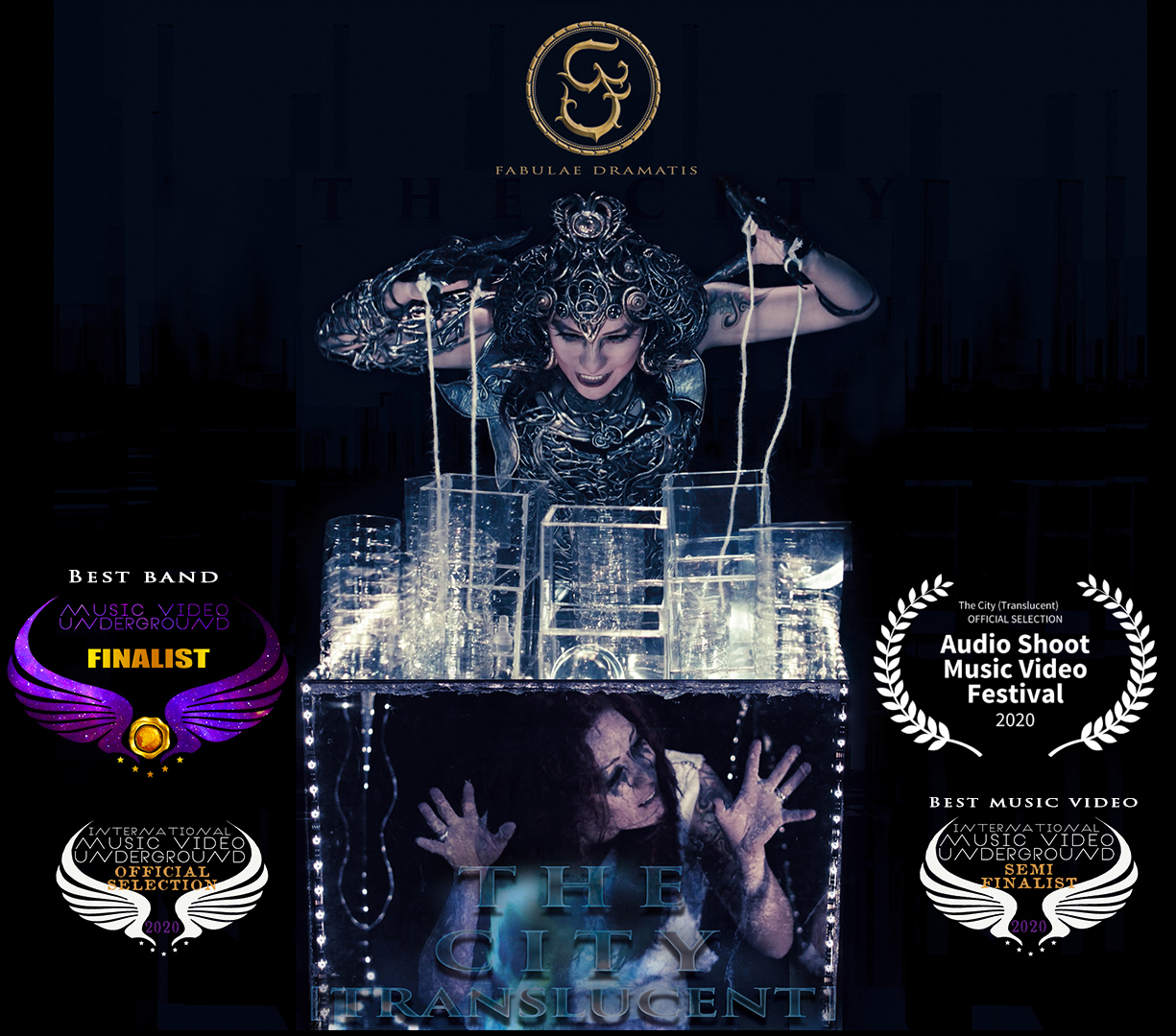 Audio Shoot Music Video & Film Festival