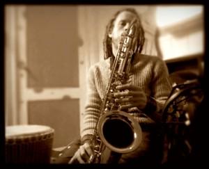 Christophe Saxofoon sepia1.jpg