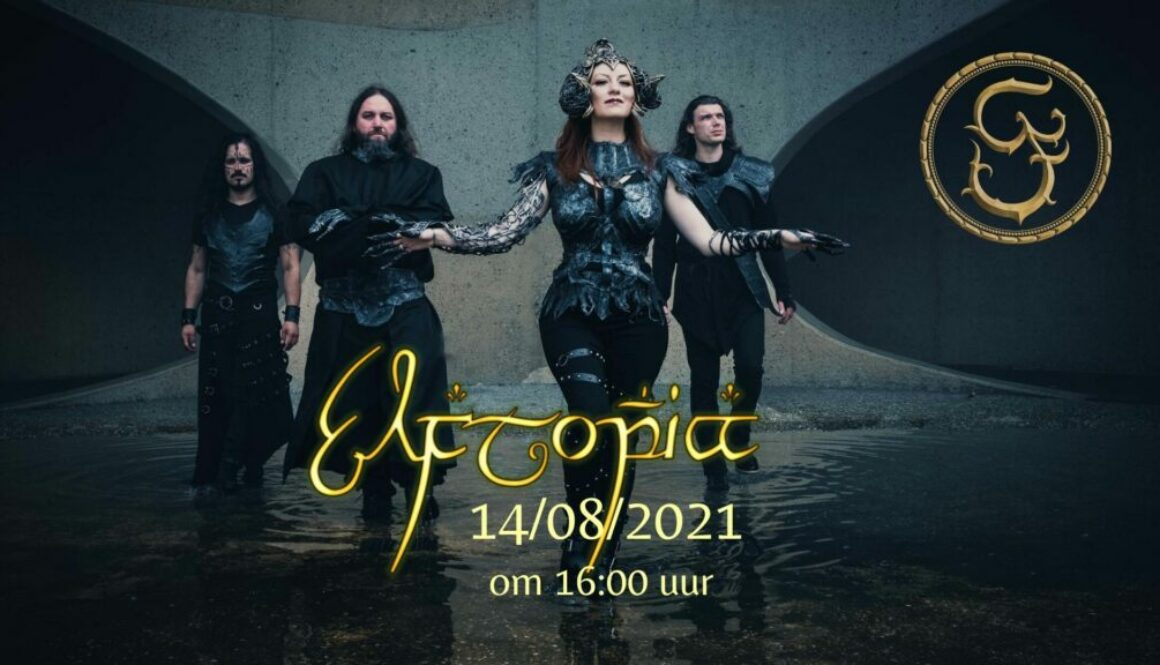 Elftopia 2021 – First post-Covid19-gig