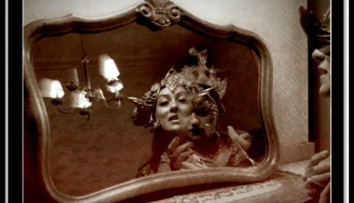 "Videoclip synopsis ""Agni's Dynasty (Fire I)"""