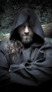 Teo Dimitrov - Drums