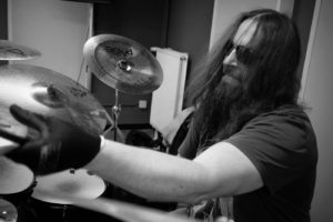 Teo drums