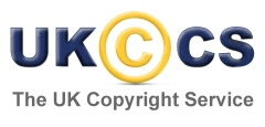 logo UK copyright center